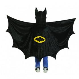 Super cape Bat - 5/6 ans