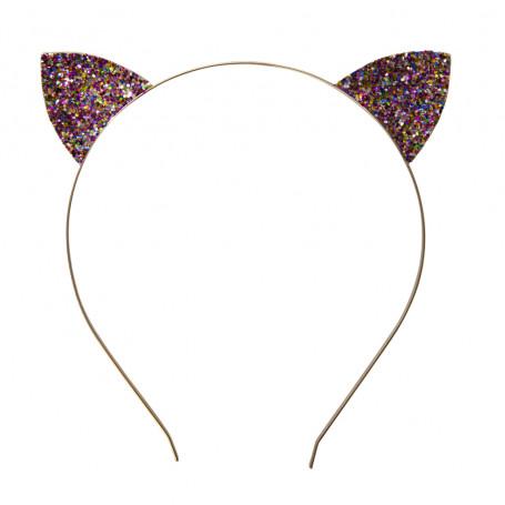 Serre-tête - Glitter Ears