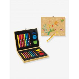 Boîte de couleurs pour les petits - Djeco