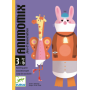 Animomix jeu de carte - Djeco