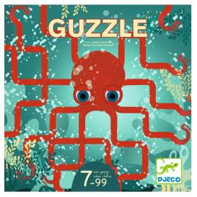 Jeu Guzzle - Djeco