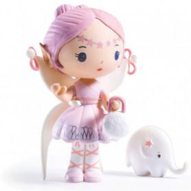 Figurine Tinyly Elfe & Bolero - Djeco