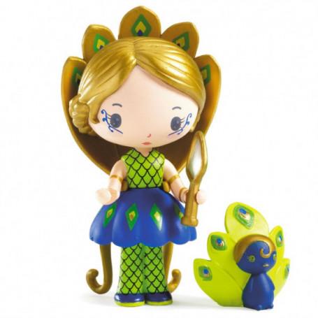 Figurine Tinyly Paloma & Bôgo - Djeco