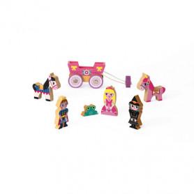 Mini Story Princesses (bois)
