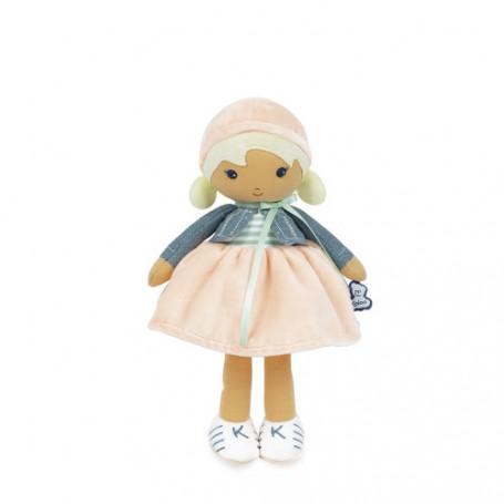 Ma première poupée Chloé K - 25 cm - Tendresse Kaloo