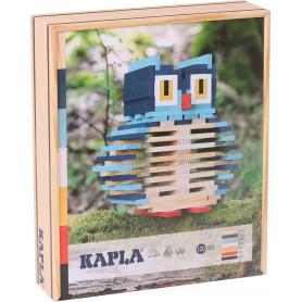 Kapla Owl box 120 Planks