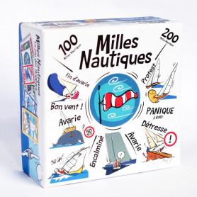 Game Milles nautiques