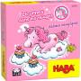 Licornes dans les nuages, mémo magique - HABA