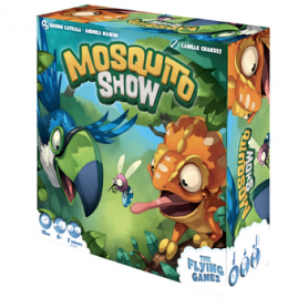Game Mosquito Show