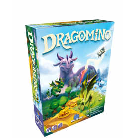 Game Dragomino