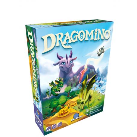 Game Dragomino