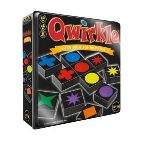 Game Qwirkle Anniversaire
