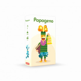 Game Papageno