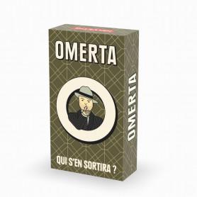 Game Omerta