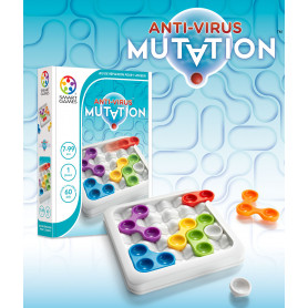 Game Anti virus Mutation