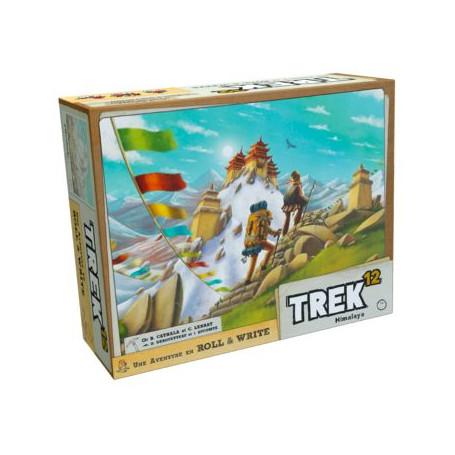 Game Trek 12