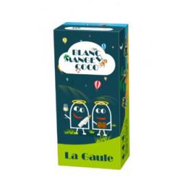 Game Blanc Manger Coco 4 - La gaule