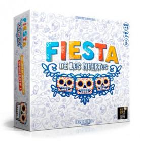 Game La Fiesta de los Muertos