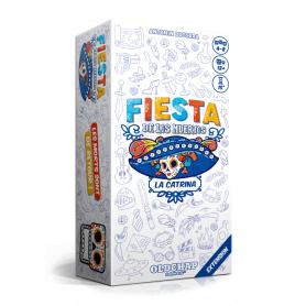 Game Fiesta de los muertos - Extension La Catrina