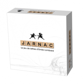 Game Jarnac