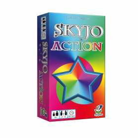 Game Skyjo Action