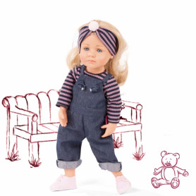 Lola articulated doll Little Kidz 36cm