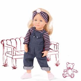 Lola articulated doll Little Kidz 36cm