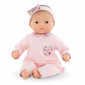 Baby Calin - Mila Fleurs