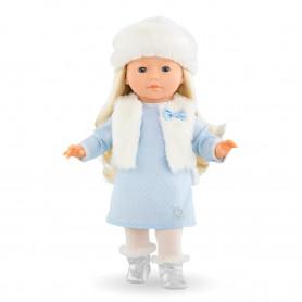 Priscilla Doll LIMITED EDITION Winter Sparkle
