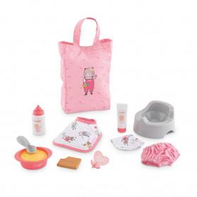 Coffret nurserie - 11 accessoires