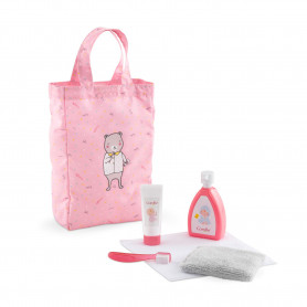 Baby SET care