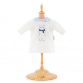 Robe Hiver Polaire - Mon grand poupon Corolle 36 cm