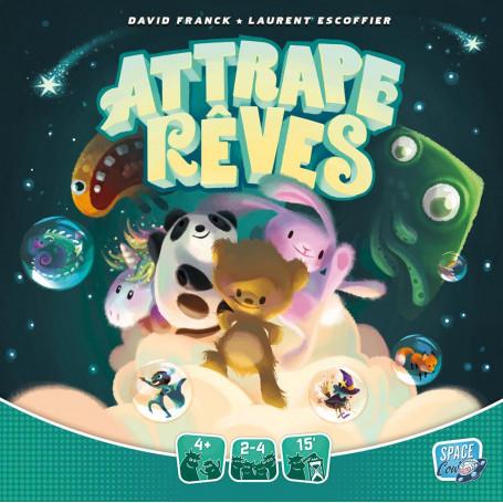 Game Attrape-Rêves