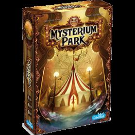 Game Mysterium Park