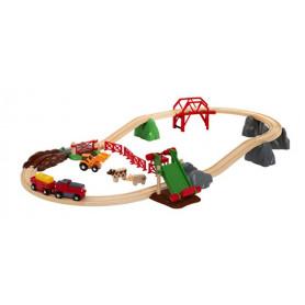 Animal Farm - Train Set