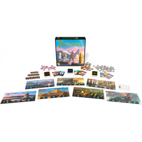 Game 7 wonders (Nouvelle Edition)