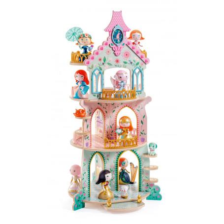 Arty toys Princesses - Ze Princess Tower