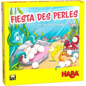 Jeu - Fiesta des perles