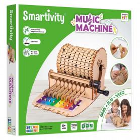 Smartivity - La boite à musique - Xylophone