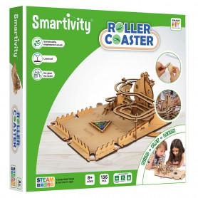 Smartivity - Roller Coaster