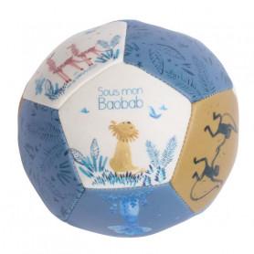 Ballon souple 10 cm - Sous mon Baobab