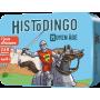 Jeu Histodingo - Moyen Âge