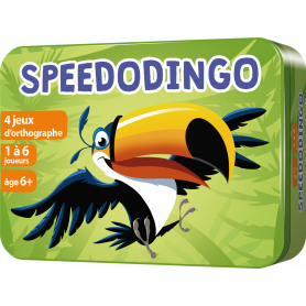 Game Speedodingo