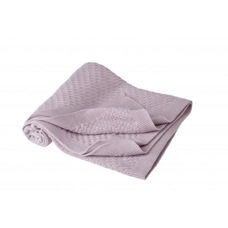 Blanket Pale Pink
