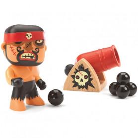 Arty Toys RIC & BOUMCRAK