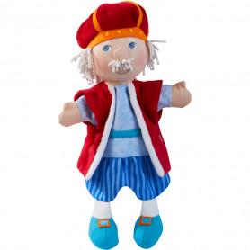Marionnette Roi - Haba