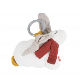 Musical Toy Rabbit Boy