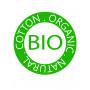 Tapis d'activité en coton biologique