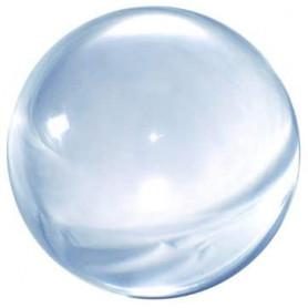 Balle Acrylique Cristal Ø45cm