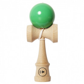 Kendama Play Pro II Green